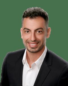 Alex Matevosian