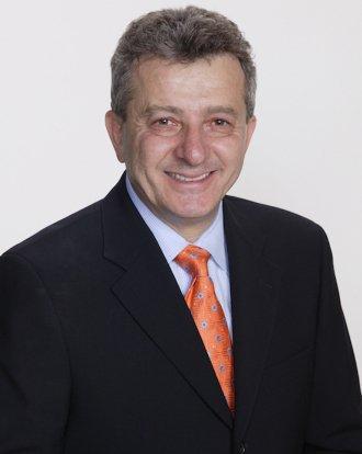 Mike Derian - Real estate broker