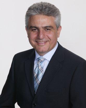Nick Avedissian - Real estate broker