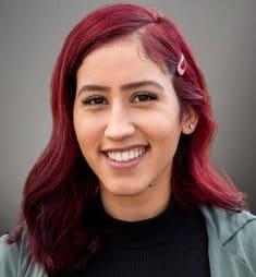 Melissa Gutierrez Reyes - Scheduling Coordinator